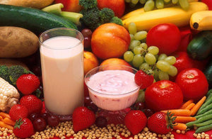 Pregnancy Nutrition: Foods to Avoid during pregnancy: Dairy, Fruits, and Veggies