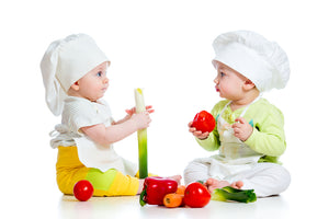 High Calorie Weight Gain Foods for Babies