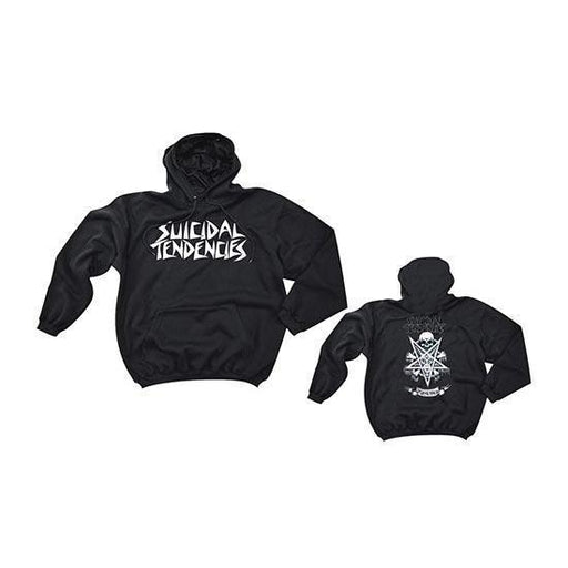 Hoodie - Suicidal Tendencies - Possessed (pullover)
