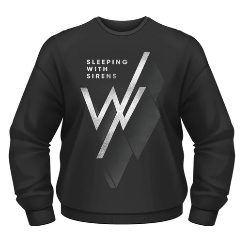 Sweatshirt - Sleep With Sirens - Icon