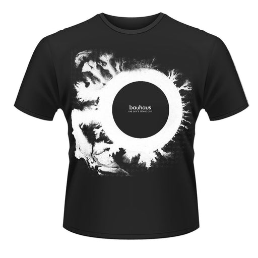 T-Shirt - Bauhaus - The Sky's Gone Out
