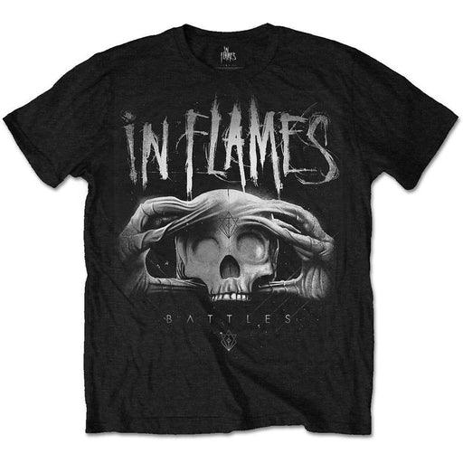 T-Shirt - In Flames -  Battles 2 - Tone