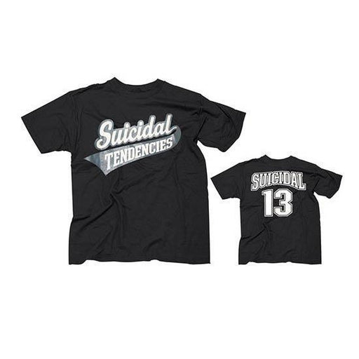 T-Shirt - Suicidal Tendencies - HS Logo 13