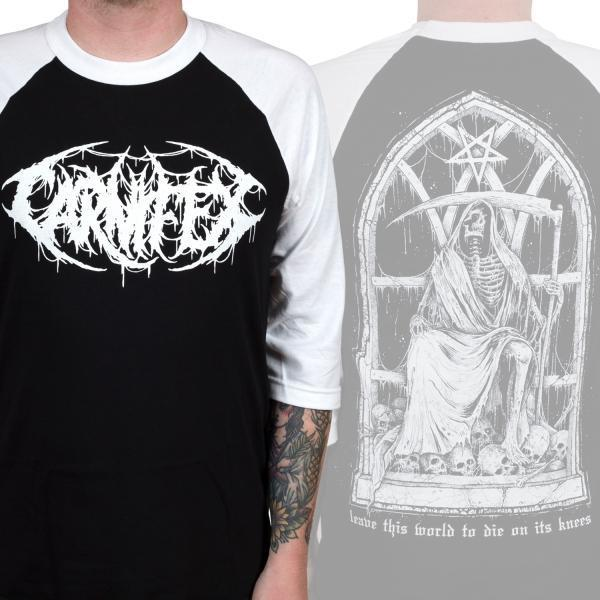 Raglan - Carnifex - Rest in Pain