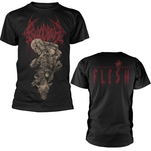 T-Shirt - Bloodbath - Nightmare