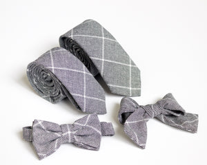 AMES BOW TIE FOR BOYS