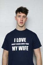 Load image into Gallery viewer, I Love RL Navy T-Shirt