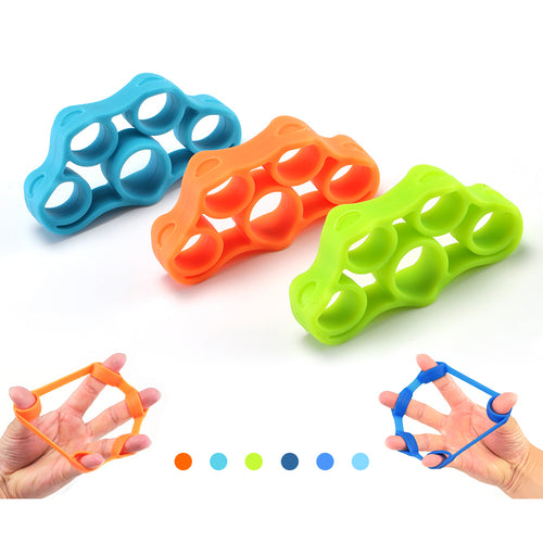 Finger Grip Strengthener - Trendrocketshop