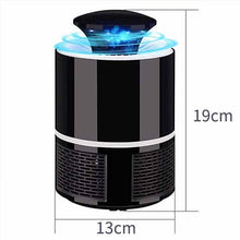 Load image into Gallery viewer, Pest Control Electric Anti Mosquito Killer Lamp Trap Catcher Repeller