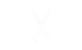 Savory Vapes Logo, two vaporizers crossing each other in a V shape burnaby vape shop