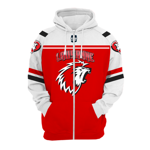 LAUSANNEHC LIMITED EDITION HOODIES 2019 02R