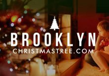 BROOKLYN CHRISTMAS TREES DELIVERED