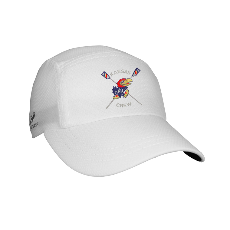 JL Tech Hat - UNIV. OF KANSAS