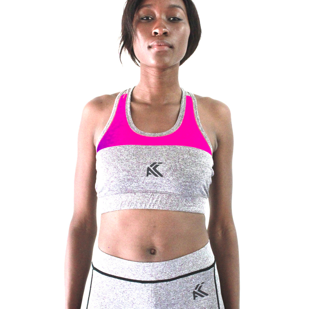 Women's Sports Bra / Crop Top