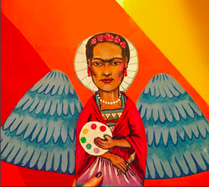 Frida Angel original 2 peice
