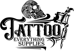 Tattoo Everything Supplies