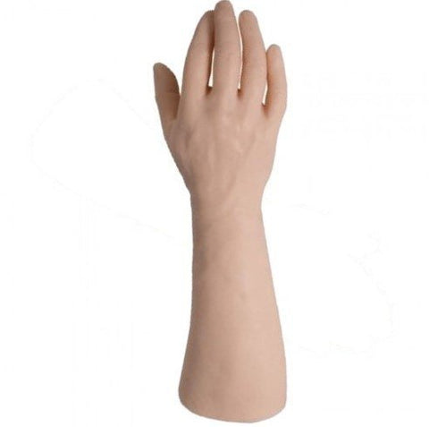 ReelSkin Synthetic Tattoo Practice Skin - Arm