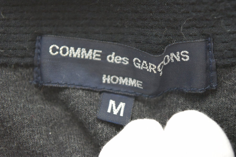 COMME des GARCONS HOMME / CDGH Logo Print Turtle Cutsew