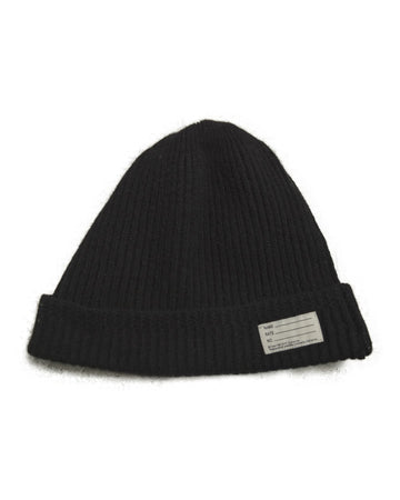 visvim / Wool Cashmere Mixed Beanie Knit Cap