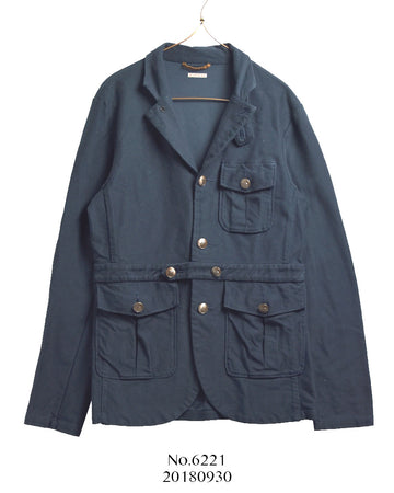 KAPITAL / Military Jacket Coat