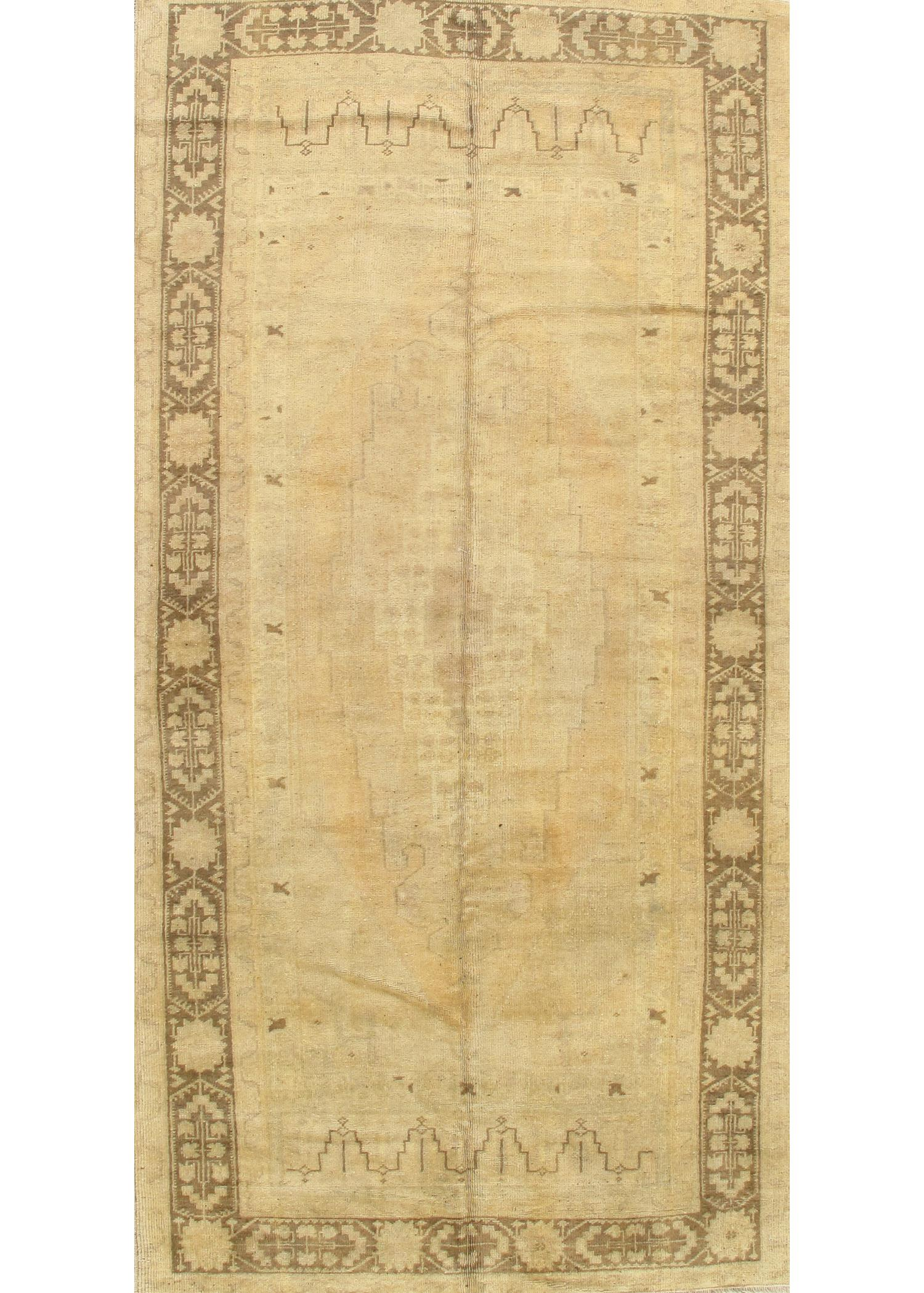 Antique Khotan Rug, 5X9