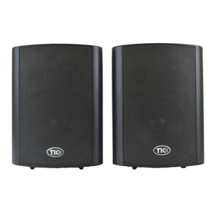 "BPS5 - 5"" Indoor/Outdoor Bluetooth Patio Speakers (pair)"