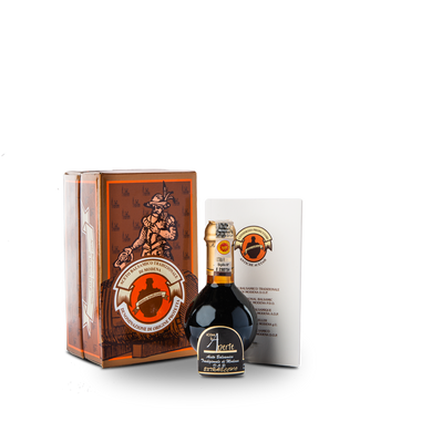 25 year Traditional Balsamic Vinegar of Modena P.D.O.