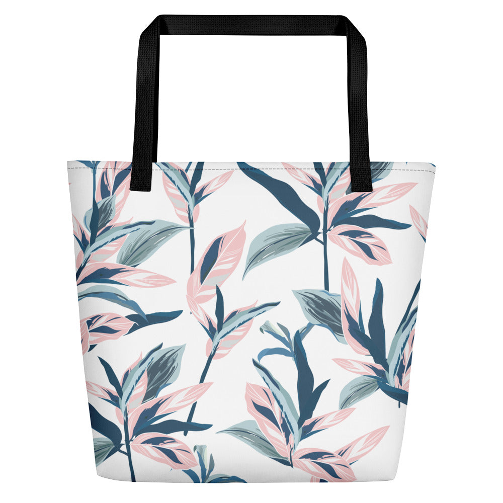 Lily Palm Beach Bag
