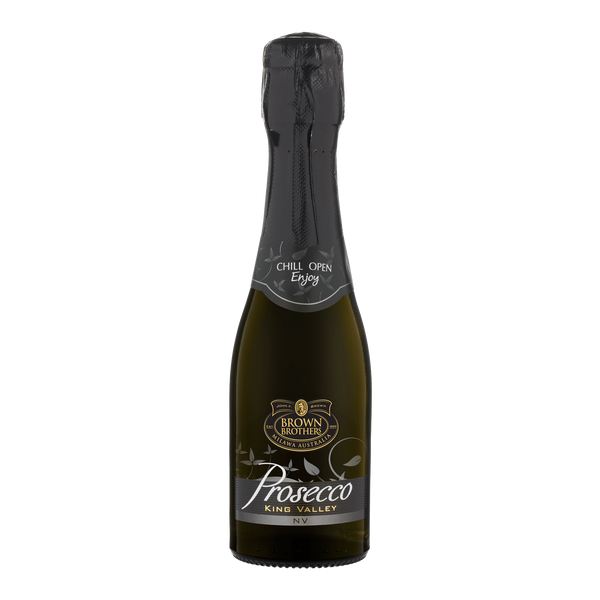 Brown Brothers Prosecco (200ml) - Yummy Box