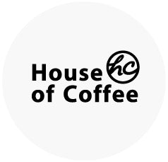 House of Coffee  Packing machine