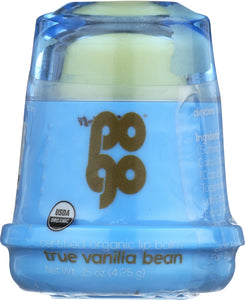 ECO LIPS: Pogo True Vanilla, 0.15 oz