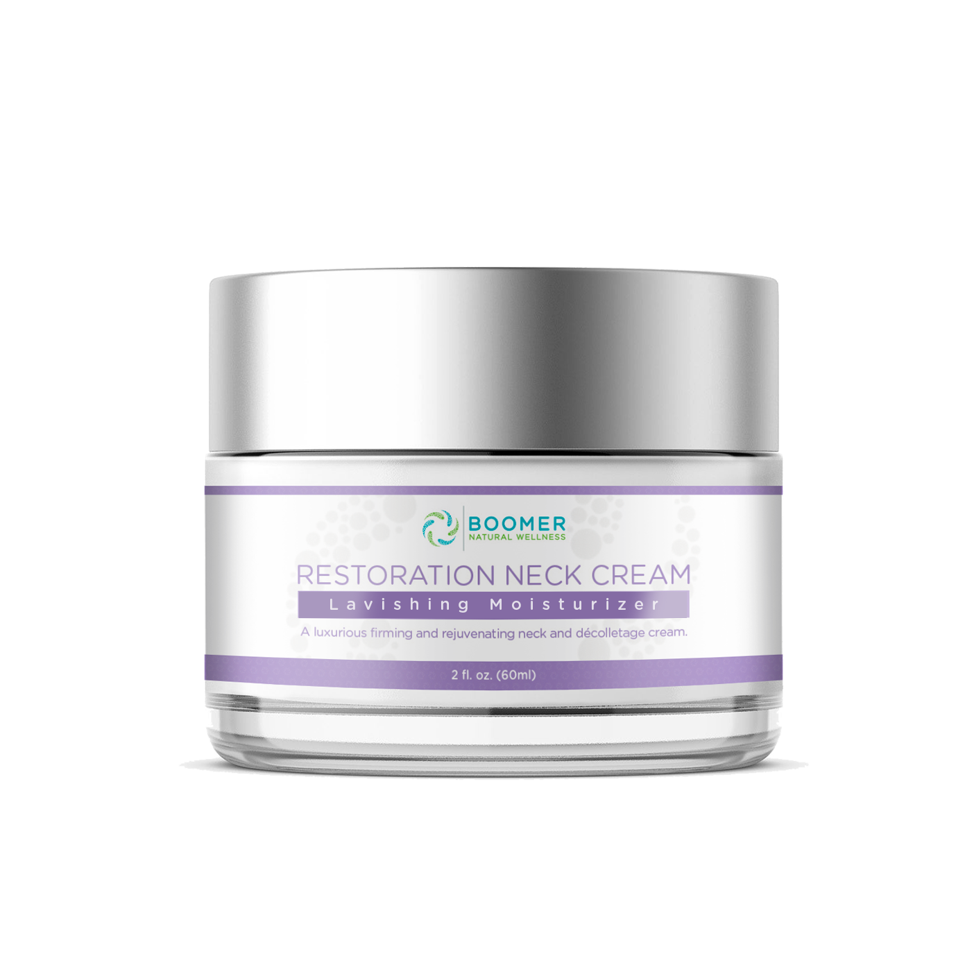 Restoration Neck Cream