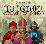 Avignon: A Clash of Popes