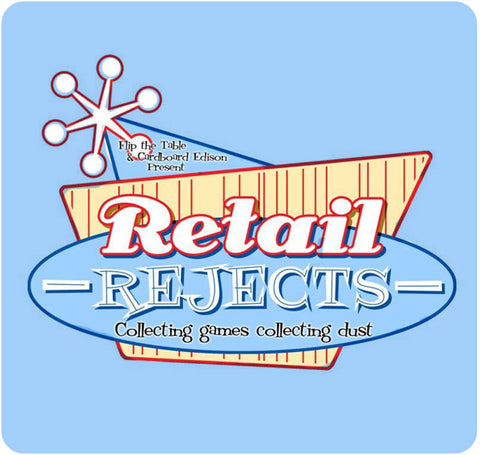 Retail Rejects