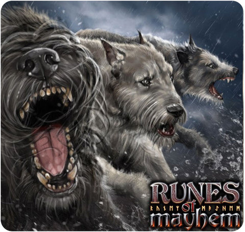Runes of Mayhem: More Units Expansion