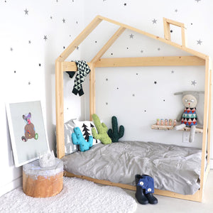 Star Wall Decal Stickers Sets