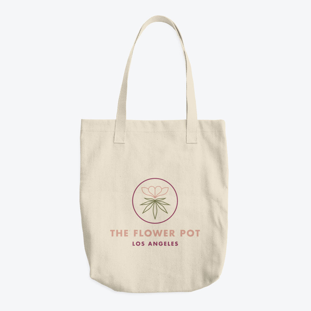 TFP Canvas Tote