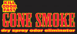 gonesmoke, smoke eliminator, gone smoke,