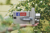 Facebook Live: Part 1 – How Important is Video Marketing?