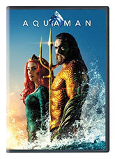 Aquaman (DVD) 2 Disc Special Edition