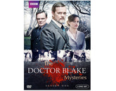 The Doctor Blake Mysteries: Season One (DVD)