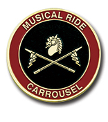 Musical Ride Coin
