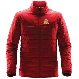 Nautilus Quilted Mens Jacket