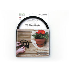 Eco Plant Pot Holder - Set of 3