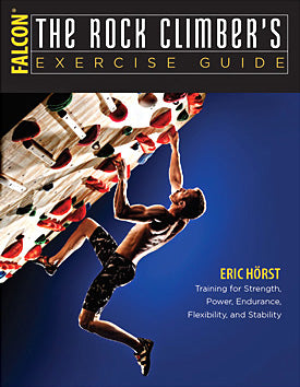 Rock Climber's Exercise Guide