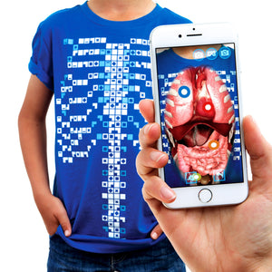 Curiscope Virtuali-Tee