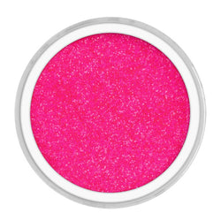 "Nubar Electric Magenta Glitter Jewels NU-NNJ01 .008"" Glitter Nail Art"