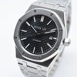 PETER LEE Full Steel Automatic Watch
