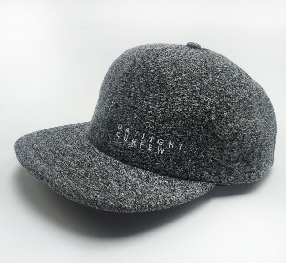 Hats - Daylight Curfew Pepper Snapback