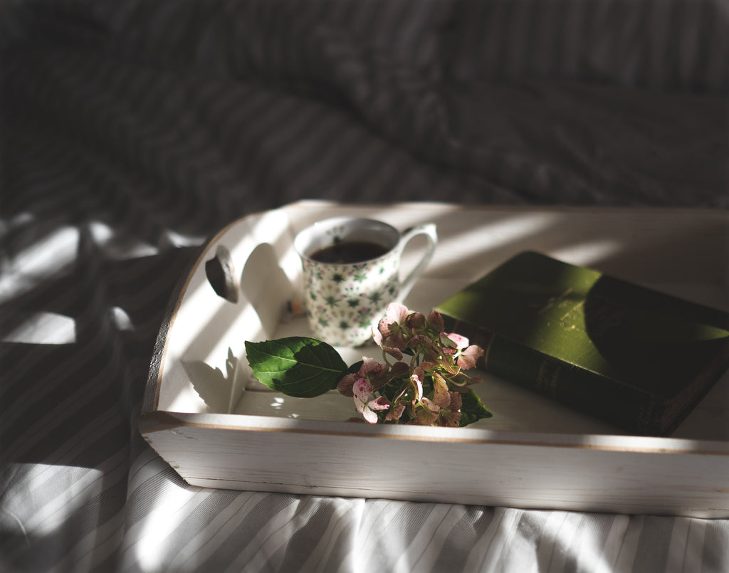 10 Bedtime Affirmations for a Deep and Peaceful Sleep